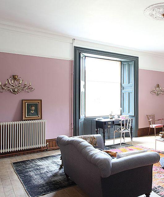 pinkliving