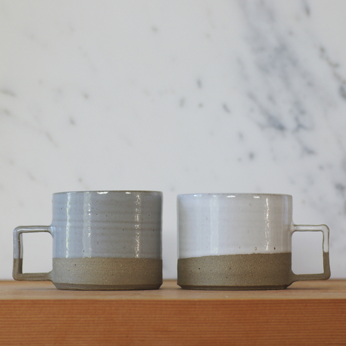 vitrified mugs