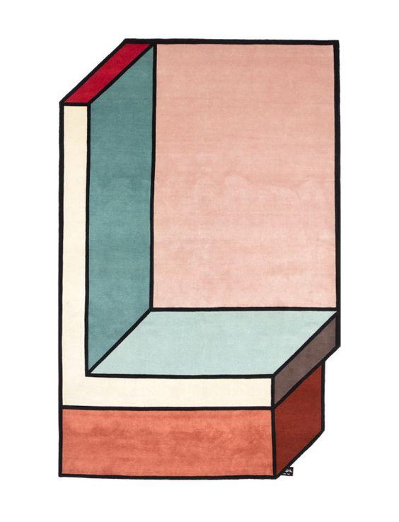 rug-abstract